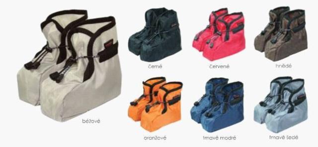 Emitex Dětské návleky na boty