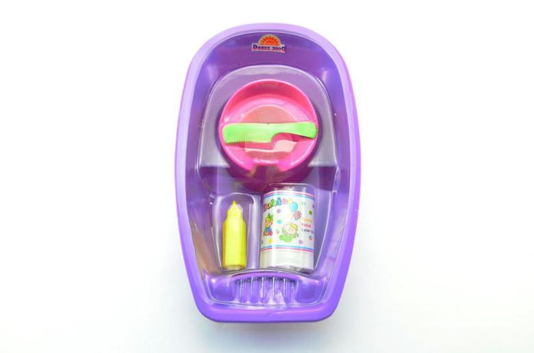 Vanička pro panenky