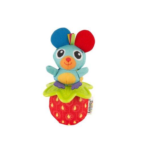 Lamaze - Malá chrastící myška
