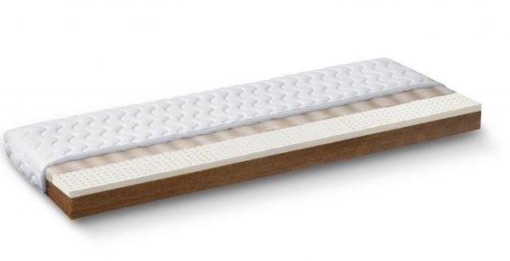 Matrace oboustranná kokos latex 120x60x10cm