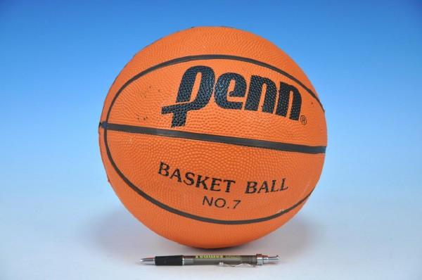 Míč basketbalový Penn vel. 7 nezobra