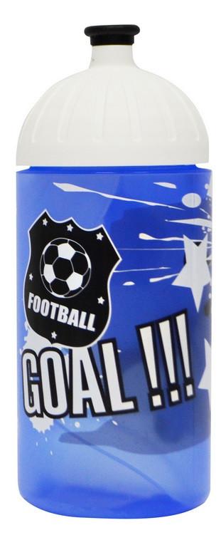 Láhev na pití FRESH Junior Premium Fotbal
