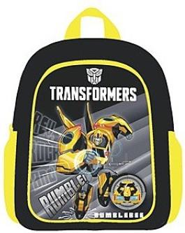 Dětský předškolní batoh Transformers 2016 NEW