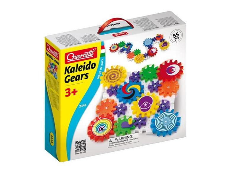 Převodová stavebnice Georello Kaleido Gears
