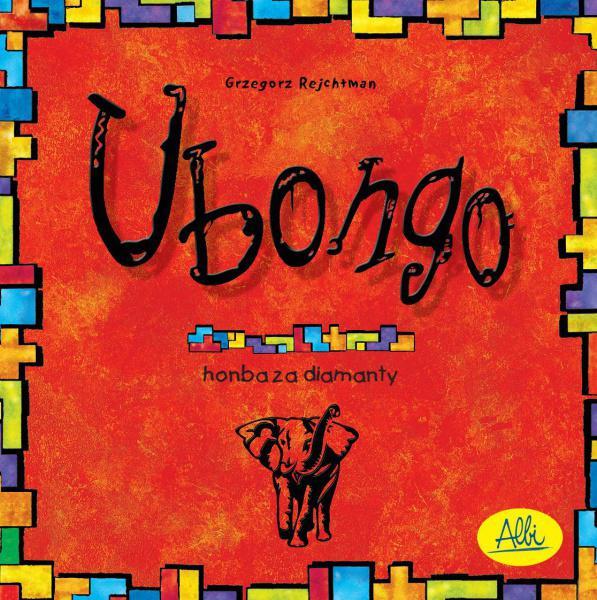 Albi - Ubongo