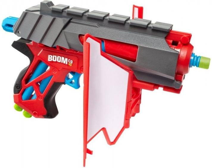 Mattel Boomco Farshot Y5728