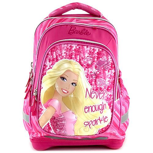 Školní batoh Barbie - Sparkle  0b9cea4b04