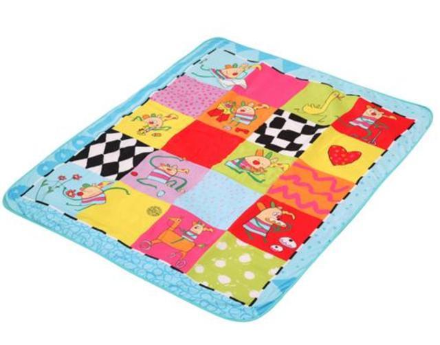 Pikniková hrací deka Kooky Příšerky