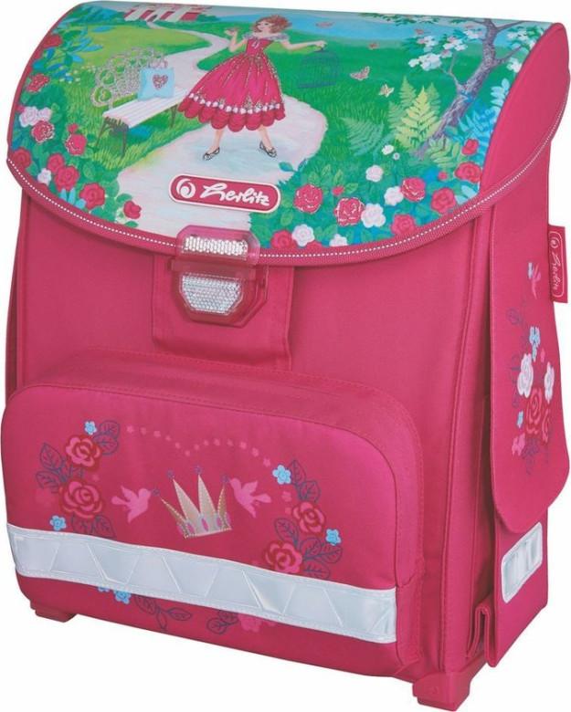 e33c9626585 Herlitz školní batoh SMART princezna