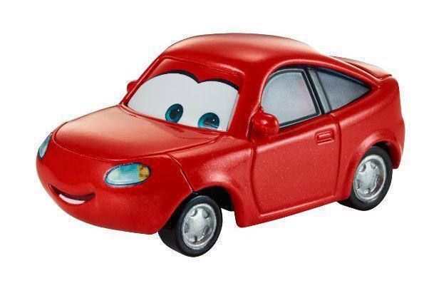 Cars2 auta W1938 Mattel M.A. BRAKE DRUMM