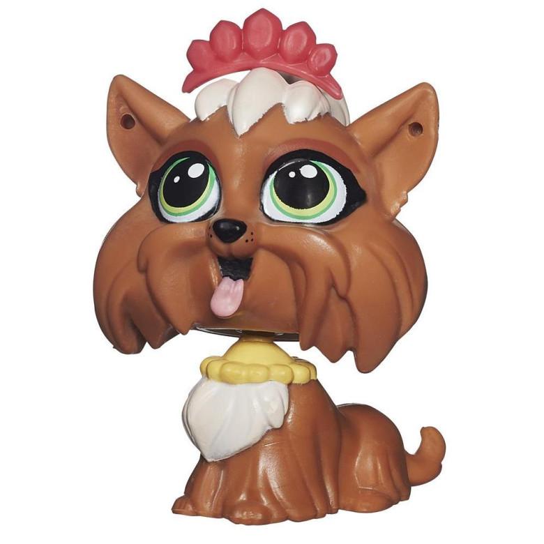 Littlest Pet Shop Jednotlivá zvířátka TERRI BOWMAN 3802