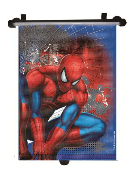Sluneční roleta do auta Disney Spiderman nezobra