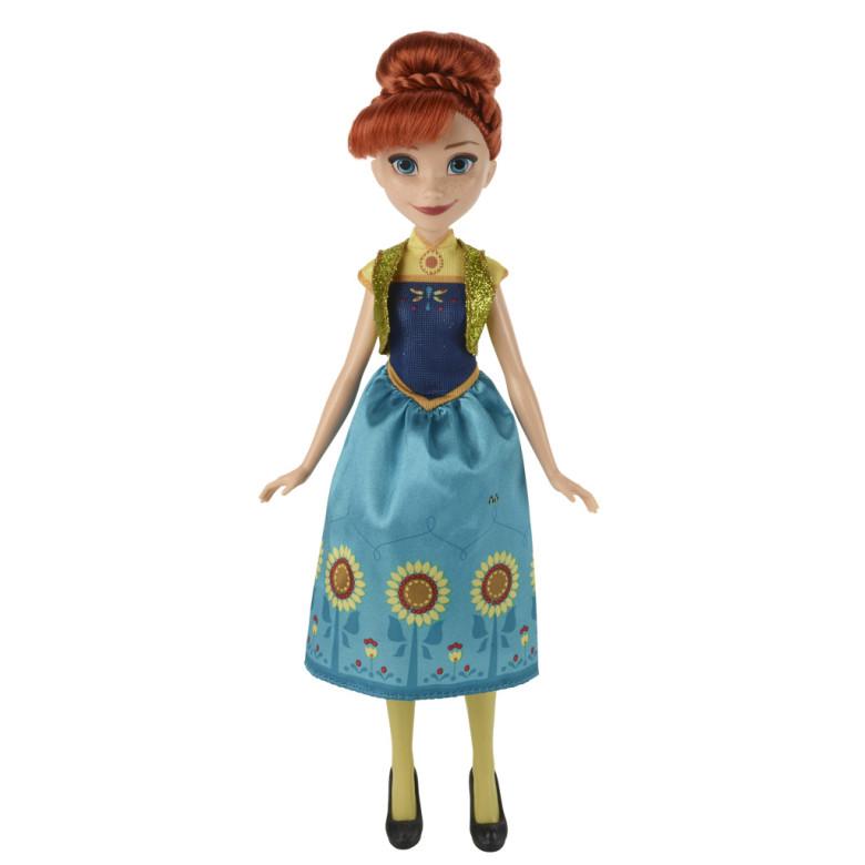 Frozen modní panenka  - Anna