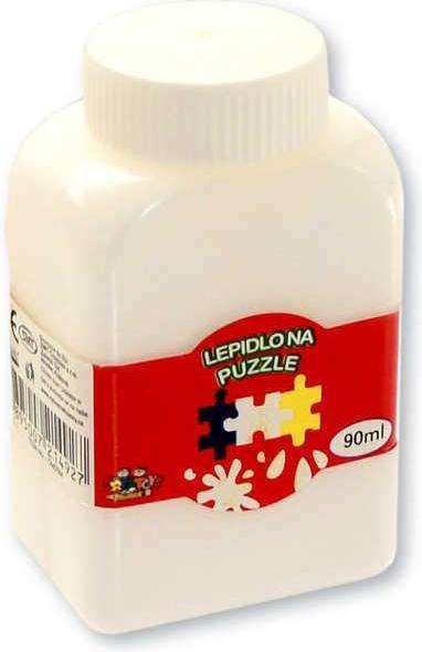Lepidlo na puzzle 90ml