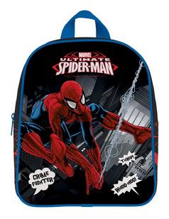 Dětský předškolní batoh Spiderman 2015
