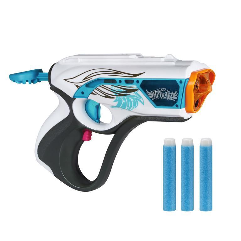Rebelle Lumanate pistole NERF