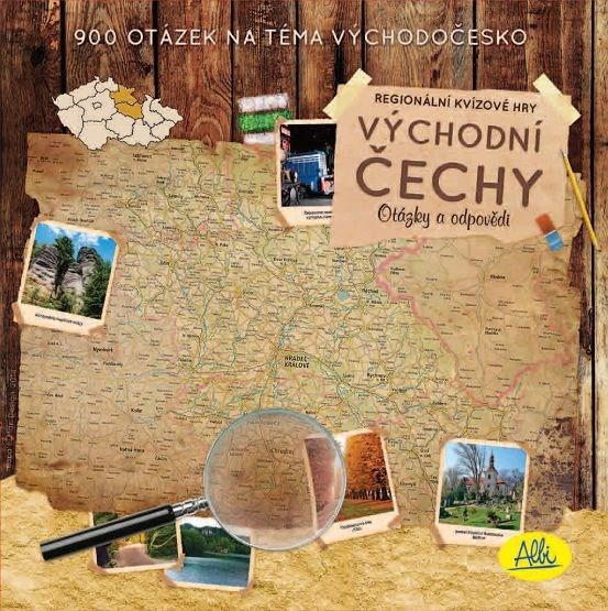 Albi - Regionální kvíz Východní Čechy