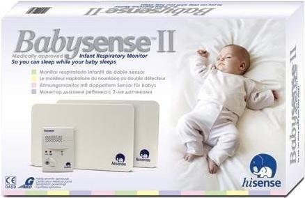 Monitor dechu Hisense Babysense II.