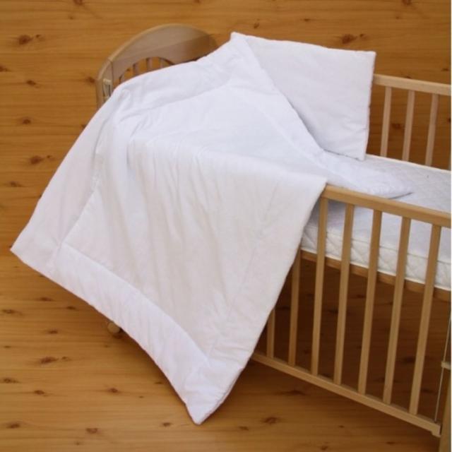 Výplň do soupravy peřinka + polštářek bavlna 135x100, 60x40 cm