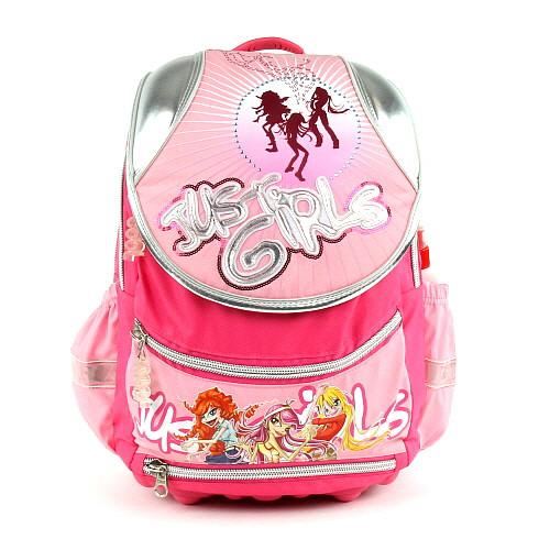Školní batoh Cool - Tři holky - Just Girls II. 1aa842241c