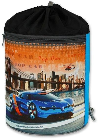 Sportovní pytel Top Car Emipo