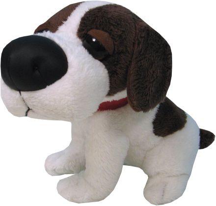 Pes HD Kavalír španěl - sedící nezobra