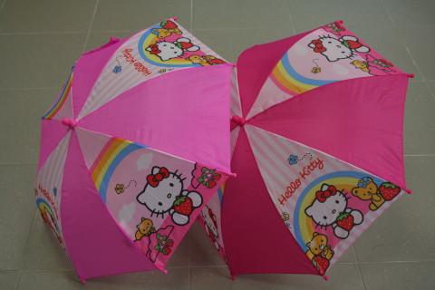 Deštník dětský Hello Kitty