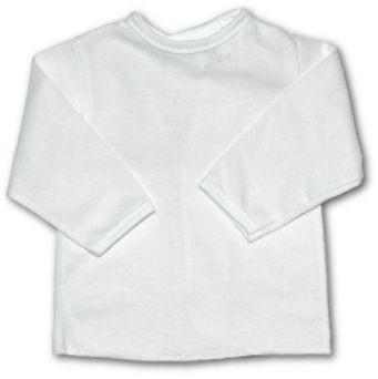 Košilka kojenecká bílá vel. 68