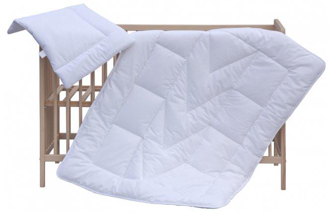 SET peřinka + polštář - Scarlett AEGIS - 120 x 90 cm