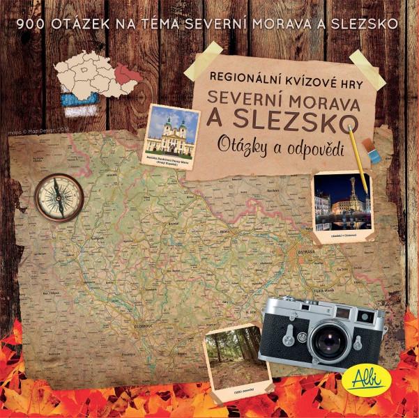 Albi - Regionální kvízy Severní Morava a Slezsko