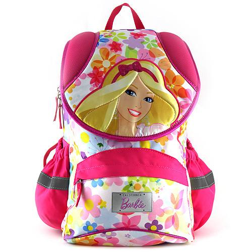 Školní batoh Barbie - Stříbrná silueta  3afe5f98fd