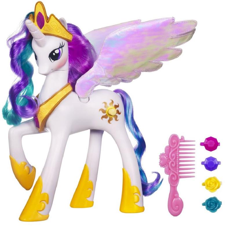 Hasbro My Little Pony princezna Celestia
