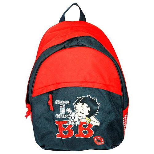 Batoh Betty Boop - I Love BB