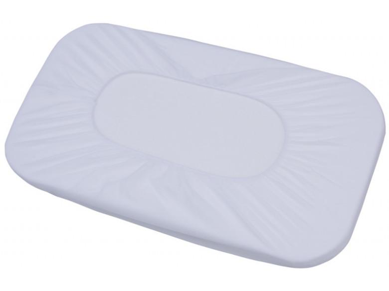 Matracový chránič na matraci do koše 46 x 86 cm  - Chránič matrace