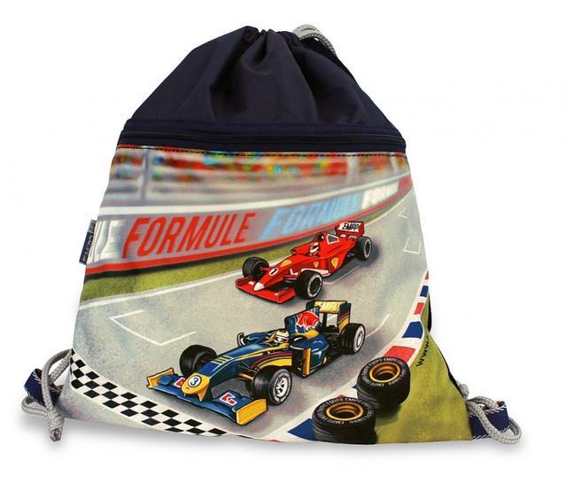 Školní sáček Formule Emipo