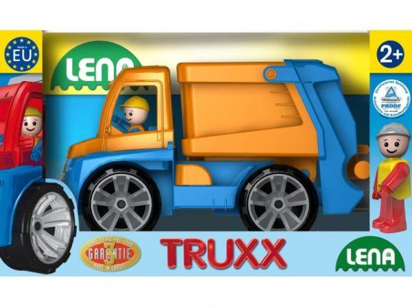 Truxx popelář - LENA 04406 27 cm nezobra