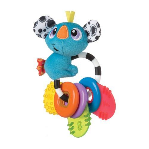 Kousací klíče s koalou Playgro nezobra