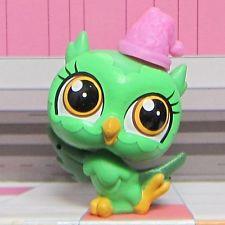 Littlest Pet Shop Jednotlivá zvířátka OLWEN SOARES 4065