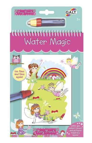 Vodní magie - Vílí přátelé