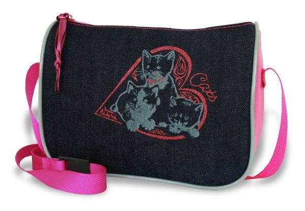 Dívčí kabelka Cats Emipo