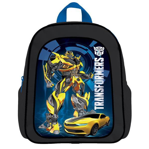 Dětský předškolní batoh Transformers