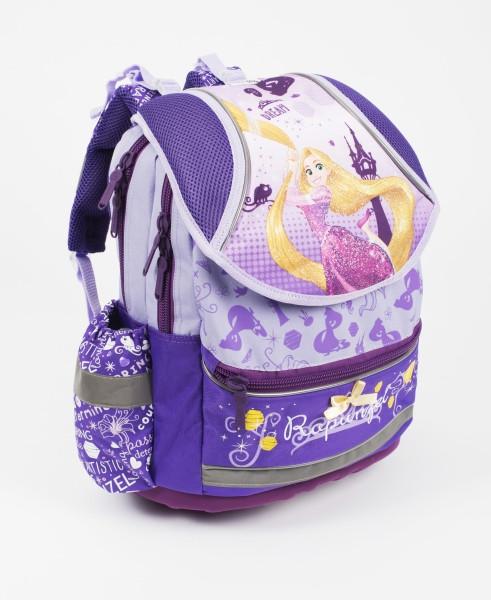 Anatomický školní batoh Princess Locika Rapunzel